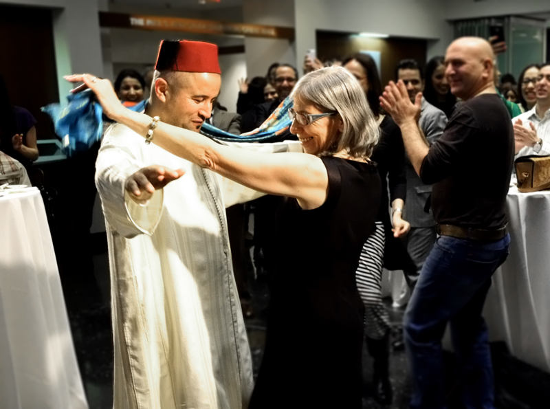 From Casablanca to NYC: A Night of Moroccan Culture